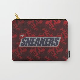 I Heart Sneakers - Dunk Edition Carry-All Pouch