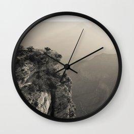 The Grand Canyon Wall Clock