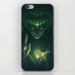 Pantocrator iPhone Skin