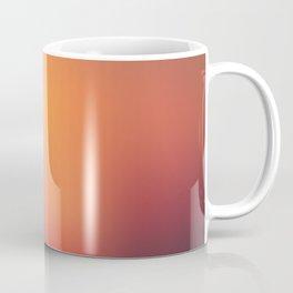 Sunset Gradient 4 Coffee Mug