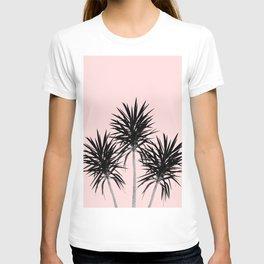 Palm Trees - Cali Summer Vibes #3 #decor #art #society6 T-shirt