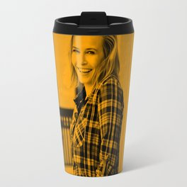 Chelsea Handler Travel Mug