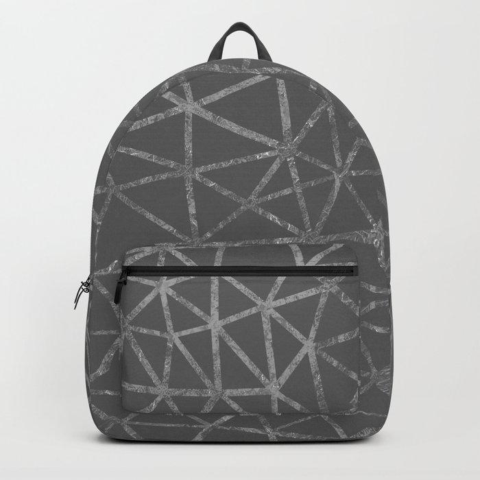 Seg Marble Backpack