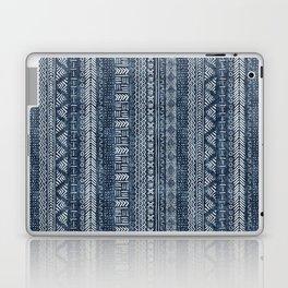 Mud Cloth Stripe Laptop & iPad Skin