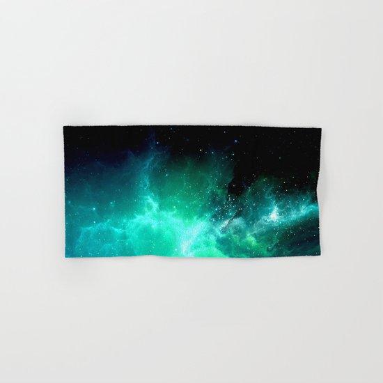 Cosmic Energy Hand & Bath Towel