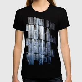 Silo Side T-shirt