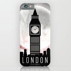 London BW  iPhone 6s Slim Case