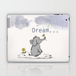 """Dream"" Laptop & iPad Skin"