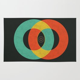 Double Vision Rug