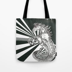 Master of the Moat Tote Bag