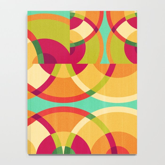 Colorsplash Notebook
