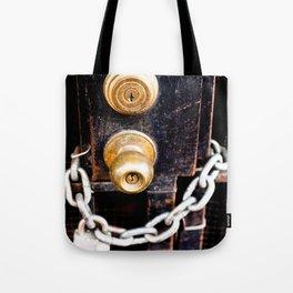 Locked 2011 Tote Bag