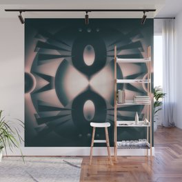 Impervious Wall Mural