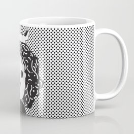 Humanoid stories #happy Coffee Mug