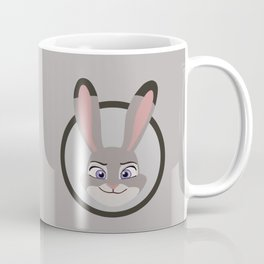 Judy Hopps Coffee Mug