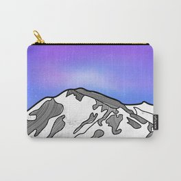 The White Mountains Carry-All Pouch