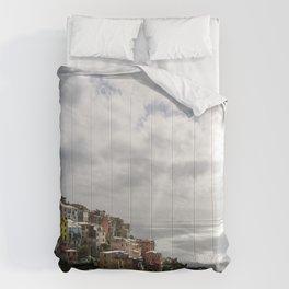 Corniglia Rise Comforters