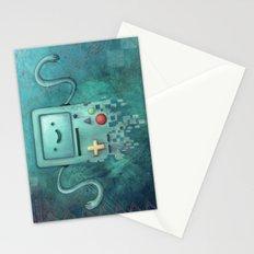 Beep Boop BMO  Stationery Cards