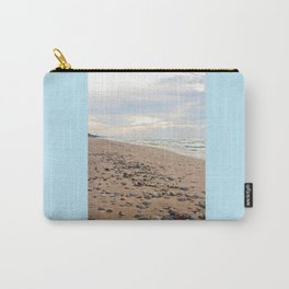 A Stones Throw ... Carry-All Pouch