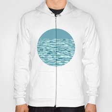 Waves Hoody