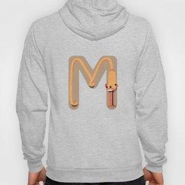M for Monkey Hoody