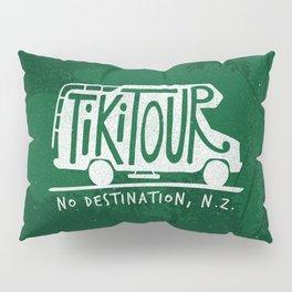 Tiki Tour Pillow Sham