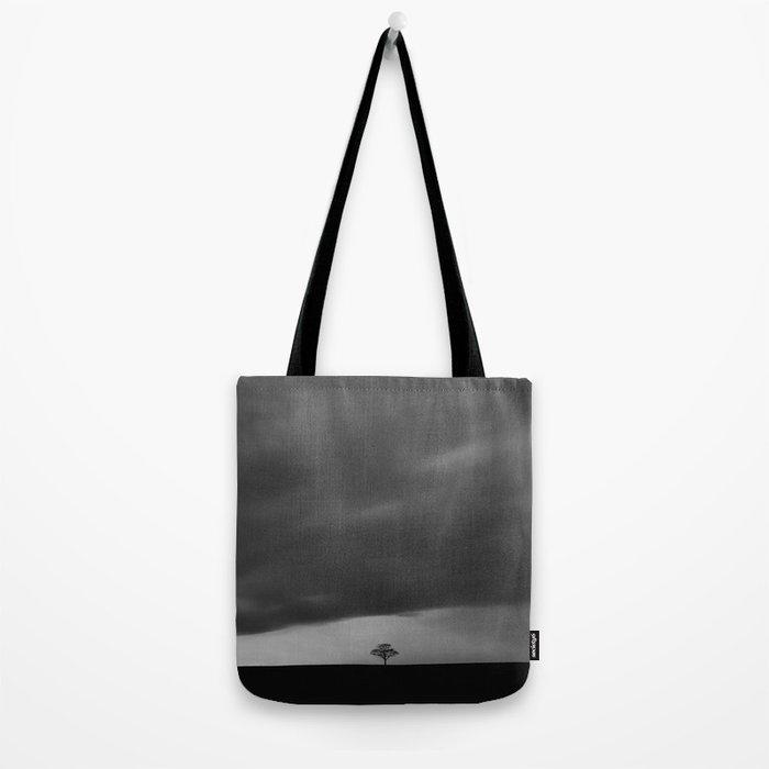 Alone on the Ridge Tote Bag