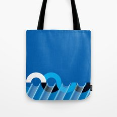 ( if not ) now, ( when ) Tote Bag