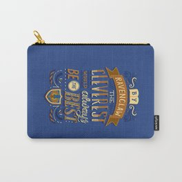 Cleverest Carry-All Pouch