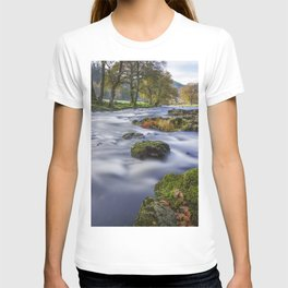 Autumn River T-shirt