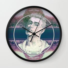 Smithy Waters Wall Clock