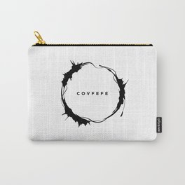 covfefe Carry-All Pouch