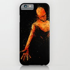 Burn iPhone 6s Slim Case