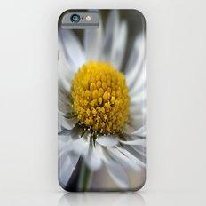Daisy Macro iPhone 6s Slim Case