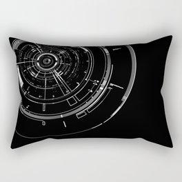 Aperture Rectangular Pillow