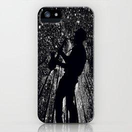 NEW ORLEANS JAZZ iPhone Case