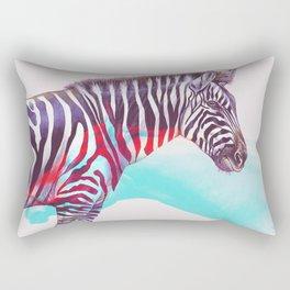Adapt to The Unknown #society6 #decor #buyart Rectangular Pillow