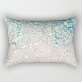 Blizzard Blitz Rectangular Pillow