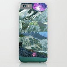 Experiment am Berg 18 iPhone 6s Slim Case