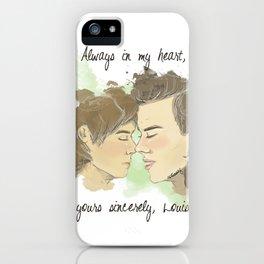 Always in my Heart - #1M iPhone Case