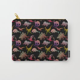 Happy Dinosaurs Carry-All Pouch