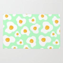 eggs #1 Rug