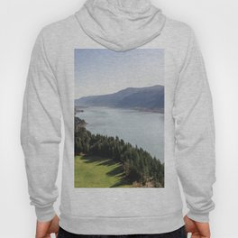 The Columbia River Gorge IV Hoody