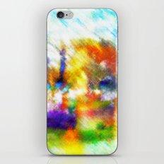 follow the yellow .. # 07 iPhone & iPod Skin