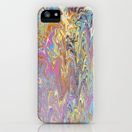 This Must Be Hell iPhone Case