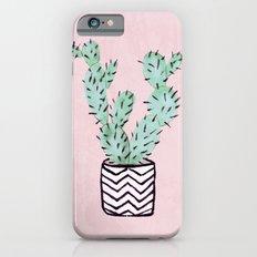House Plant iPhone 6s Slim Case