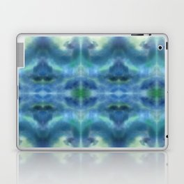 ocean eyes Laptop & iPad Skin
