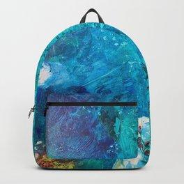 Joseph's Coat for The Ocean Environment Backpack