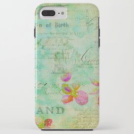 The Lady Jane Collection iPhone Case