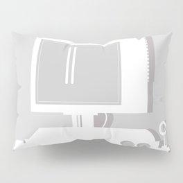 Bot 01 Pillow Sham